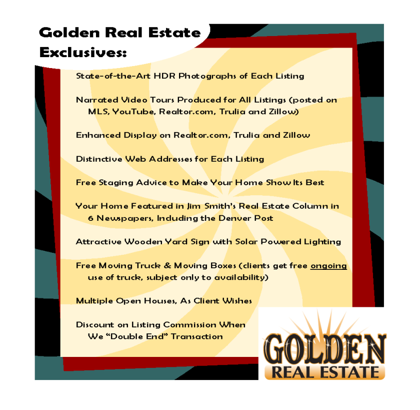 Golden Real Estate Exclusives