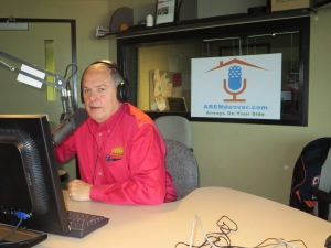 On AM 760 with Barry & Robin