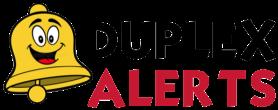 Duplex alerts logo